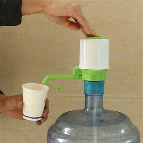 sale 1 set new design press for bottled water dispenser water bottle my