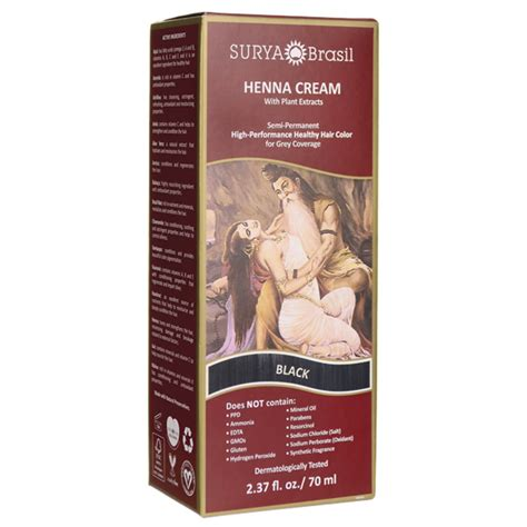 Henna Akhrida Small 1 Box surya brasil henna with plant extracts hair color black 1 box swanson health products