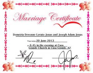 jemi images jemi fake marriage certificate wallpaper