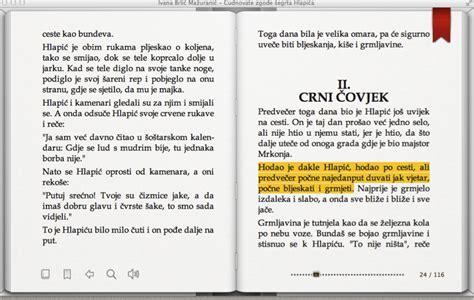 ebook format program e knjige i epub format