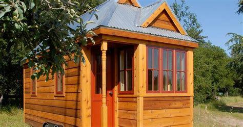 tiny house company tiny house town fencl tiny house from tumbleweed tiny house company