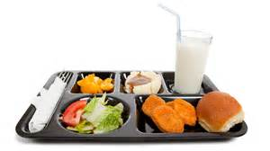 Lunch In Vegetables Hit School Lunch Trays But Most Don T