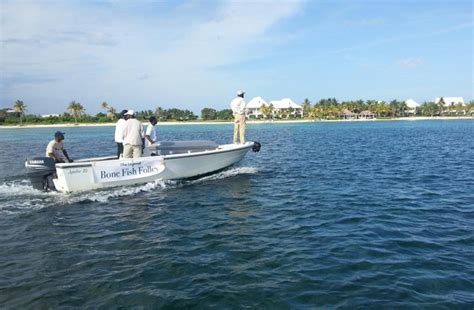 boat ride to bahamas bonefish folley given final boat ride and laid to rest