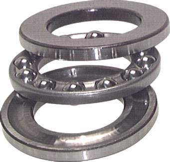 Roulement A Bille 113 by Skf Axial Rillenkugellager Din 711 Landefeld