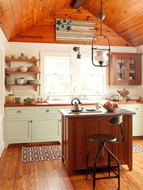 images  cabin decor  pinterest country