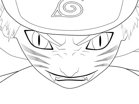 nine tails coloring pages chibi naruto nine tails coloring pages coloring pages