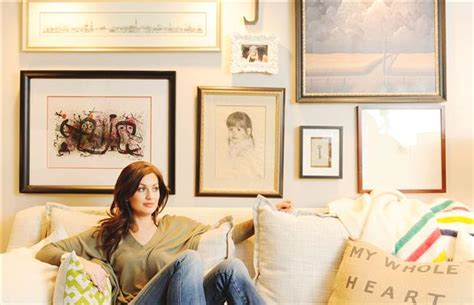 Interior Christmas Decorating Ideas the personal touch of jillian harris