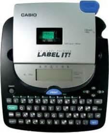 Kalkulator Casio Kl 120 W Label Printing untitled document jinhai sg