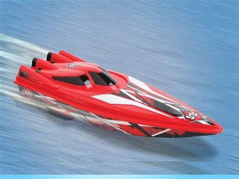 rc jet boat unboxing how to make a remote control hovercraft rc boat doovi