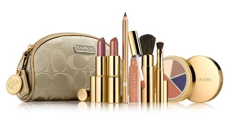 Make Up Viva Satu Set estee lauder 2010 makeup gift sets trends and makeup collections chic