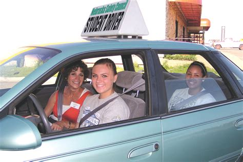 driver ed study driver s ed significantly reduces crashes