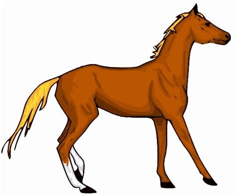 Mare Clipart by Free Foal Cliparts Free Clip Free Clip