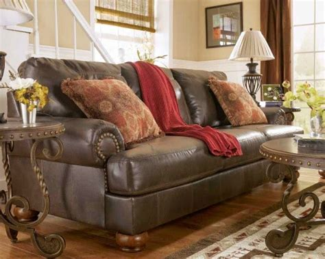 Rustic Leather Living Room Furniture Rustic Living Room Furniture Pictures