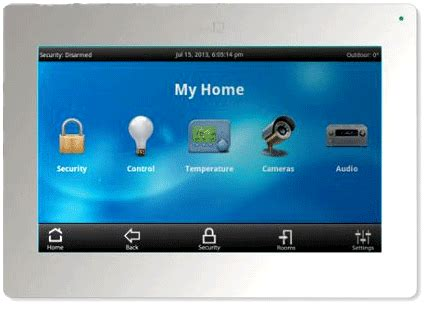 remote monitoring and home automation chicago il