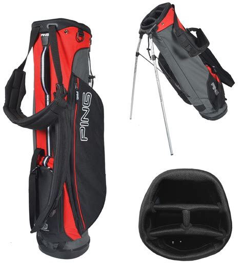 ping mens 2015 l8 golf stand carry bags