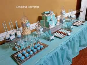 buffet ideas for baby shower baby shower buffet