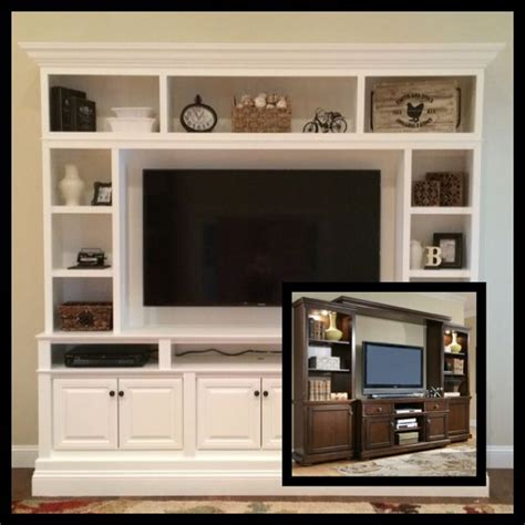 entertainment center i want ana white com has guide 11 best images about my diy project s on pinterest