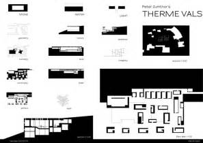 therme vals floor plan therme vals chair google search therme vals