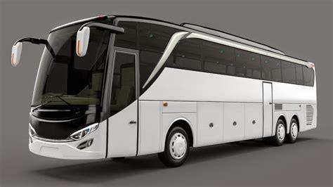 Kaos Bis New Setra Jetbus Hd 2 new setra jetbus hd2 varian terbaru dari jetbus hd2 by