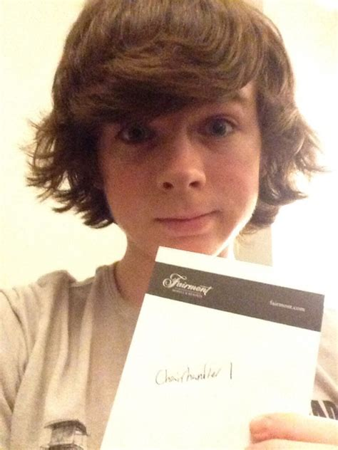 chandler alexis snapchat chandler is now on ask fm chairhandler1 chandler riggs