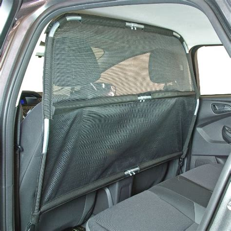 car restraint paws n claws barrier 50 wide ideal for small mid sized sedans