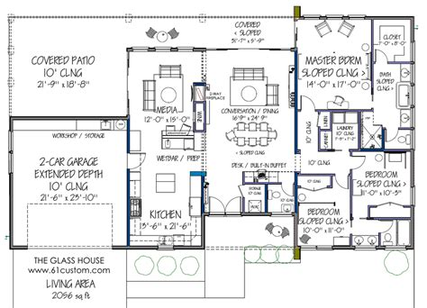 contemporary floor plans homes modern house floor plans contemporary design good and