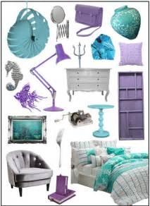 mermaid bedroom ideas live love laugh the little mermaid