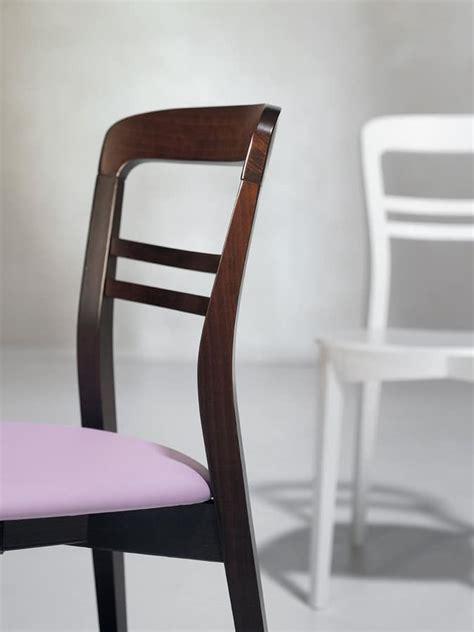 sedie per cucina in legno sedia da pranzo in legno per cucine in stile moderno