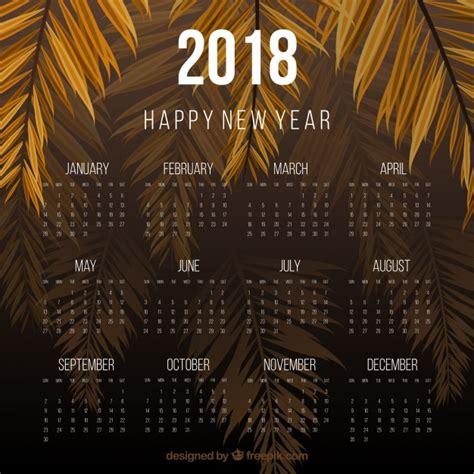 Modele De Calendrier Mod 232 Le De Calendrier 2018 T 233 L 233 Charger Des Vecteurs