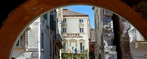 porta leona verona hotel antica porta leona