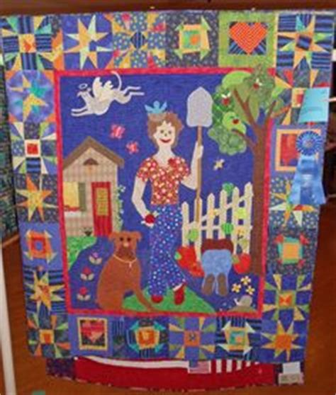 Quilts That Tell A Story by Quilts Wool And Folk Style On Folk