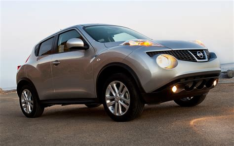nissan crossover juke top 10 most fuel efficient non hybrid 2013 crossovers