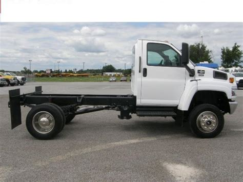 chevy trucks for sale in az used 2008 chevrolet c4500 4x4 service utility truck for