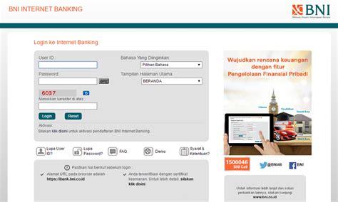 ib bank bni pilihan produk tabungan terbaik dari bank bni cermati