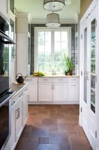 white kitchen floor tile ideas kitchen floor ideas a farmhouse reborn