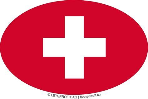 Sticker Bedrucken Schweiz by Auto Aufkleber Sticker Schweiz Oval