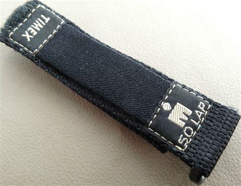 mens mm nylon sport timex black lap adjustable