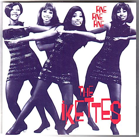 the ikettes the ikettes fine fine fine cd at discogs