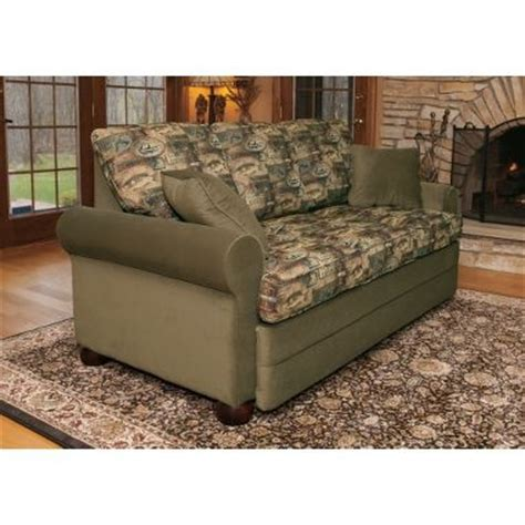 Cabin Sleeper Sofa by Cabin Sleeper Sofa Curbside 1599 99 Homegifts