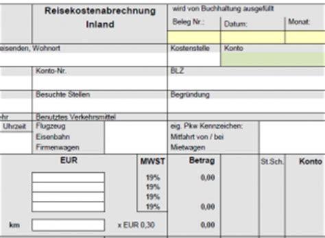 Vorlage Rechnung Reisekosten Reisekosten Alles Wichtige F 252 R Arbeitnehmer Und Unternehmer