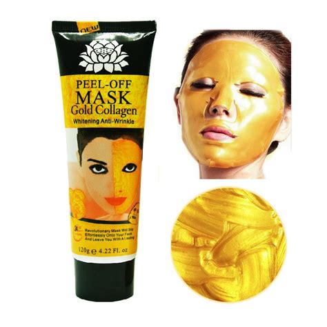 Theraskin Mask Peel Acelora Masker Peel Anti Aging aliexpress buy 120ml 24k golden mask anti wrinkle anti aging mask care