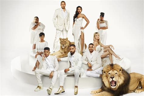 empire tv show stars at wedding image empire everything you need to know today s news our
