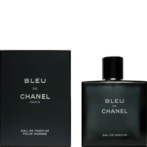 Parfum Bleu The Chanel fragrances perfumes chanel bleu de chanel edt 100ml
