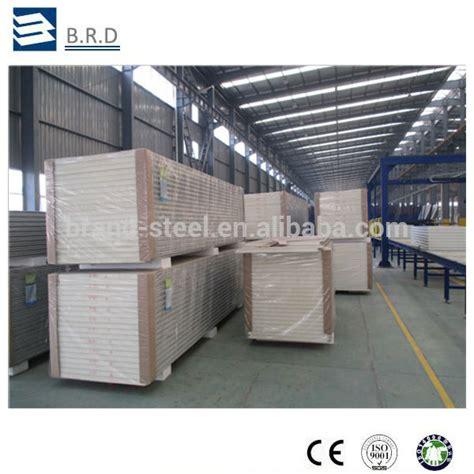 wall sip panel lightweight steel exterior siding panels