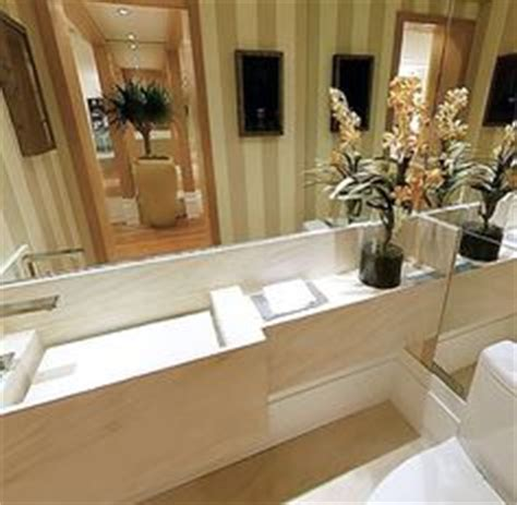 banheiros decorados id 233 ias originais de decora 231 227 o fotos decora 231 227 o e id 233 ias lavabo on pinterest