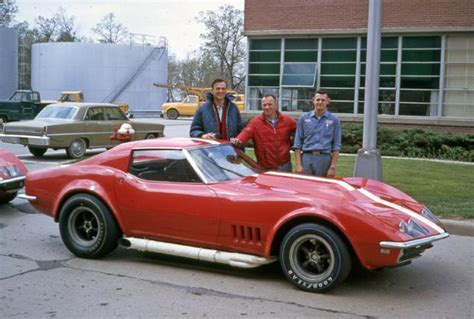 all corvette stingray models six great corvettes in the past 60 years ny daily news