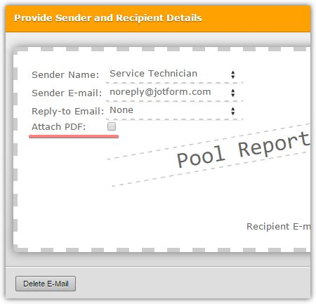 yahoo email update alert jotform sendmail delivery not stable to yahoo inbox