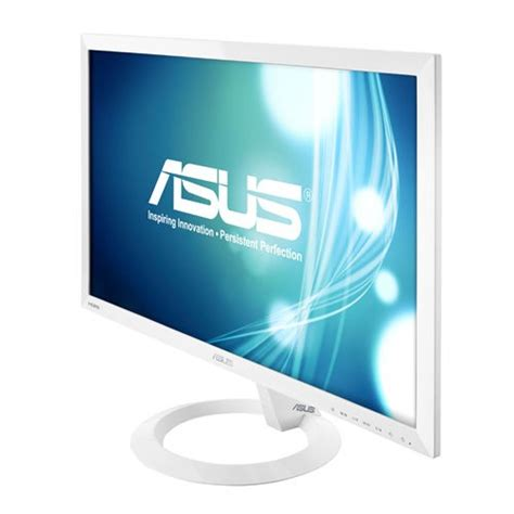 Monitor Led Asus 20 Inch jual monitor led 20 inch asus led monitor 23 inch vx238h w murah high definition hd