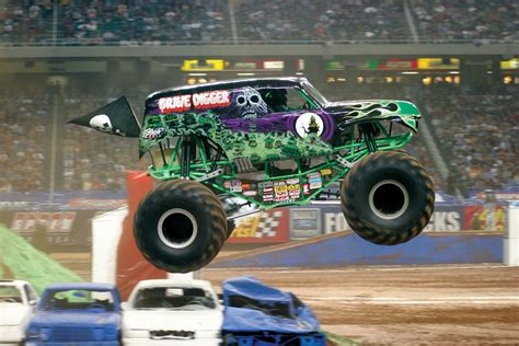 monster jam trucks justacargal monster jam san diego trucks