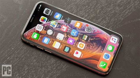apple iphone xs review 2018 pcmag australia